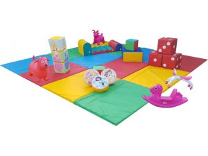 Princess Soft Play Bronze Package